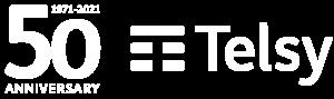 Telsy Logo 50