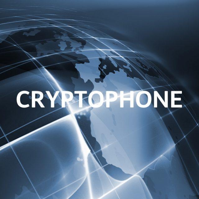 Telefono Crypto T2