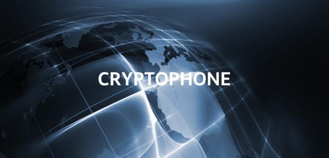 T2 Crypto phone