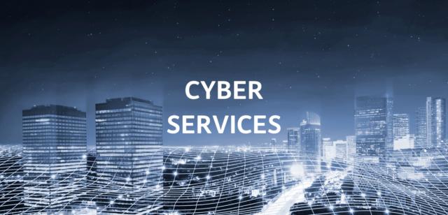 Servizi Cyber