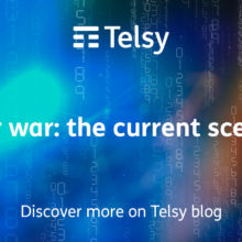 Cyber war: the current scenario