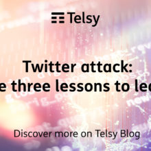 Twitter attack: the three lessons to learn