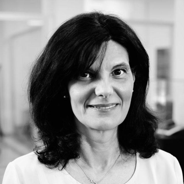 Patrizia Silvioli